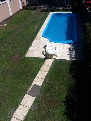 Alquiler Casa Quinta General Rodríguez