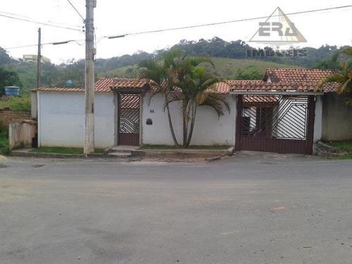 Chácara  Residencial À Venda, Parque Jacarandás, Arujá. - Ch0011
