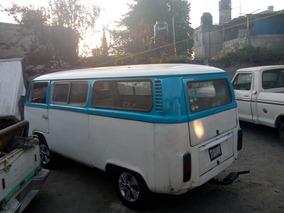 Volkswagen Combi 1977