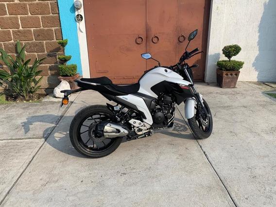 Moto Yamaha Fz25 250cc 2018