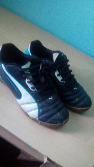 Zapato Deportivo Marca Puma