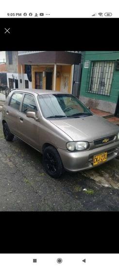 Chevrolet Alto Vendo O Cambio..