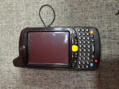 Handheld Motorola Mc 67