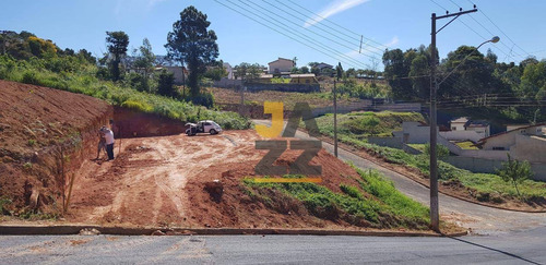 Imagem 1 de 9 de Terreno À Venda, 550 M² Por R$ 213.000 - Bairro Do Refúgio Da Serra - Serra Negra/sp - Te3577