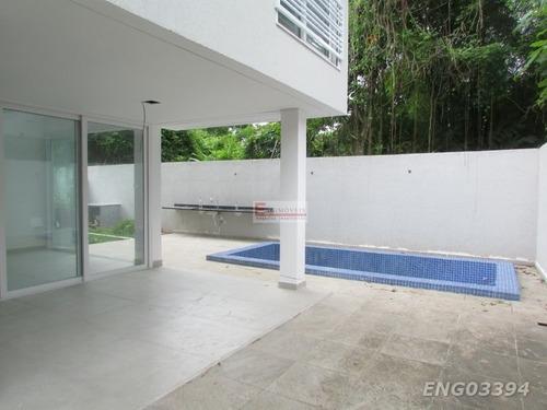 Imagem 1 de 19 de Casa A Venda Em Conjunto Residencial Em Juquehy - 03394 - 69015155
