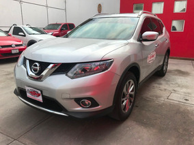 Nissan X-trail 2.5 Advance 3 Row Mt 2015