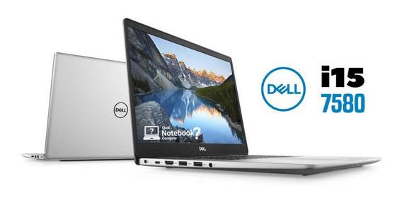 Dell Inspiron I15-7580-u10s | 15.6 Full Hd Ips | 8ª Geração