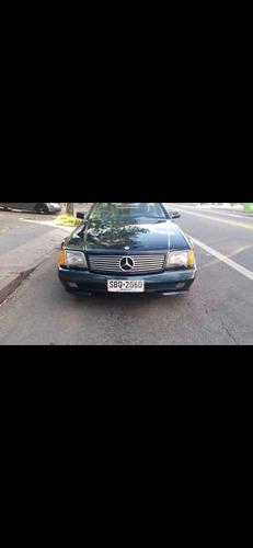 Mercedes-benz 300 Sl 231 Cv