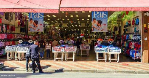 Loja Para Locação Em São Paulo, Brás - 225_1-1808859