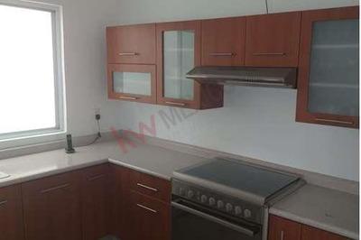 Renta De Casa En Lomas 3 Sección $16,000.00 Mnx Mensuales