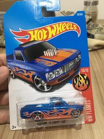 Hotwheels Chevy Luv