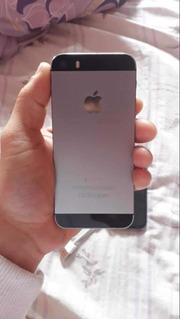 iPhone 5s Semi Novo Poucas Marcas ,na Película De Vidro