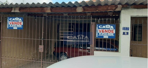 Casa Com 2 Dormitórios À Venda, 130 M² Por R$ 269.999,00 - Itaquera - São Paulo/sp - Ca4172