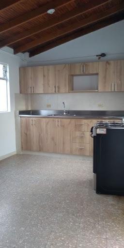 Casas En Arriendo Santa Monica 984-59