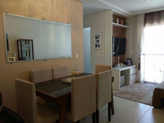 Apartamento Em Centro, Santo Amaro Da Imperatriz/sc De 53m² 2 Quartos À Venda Por R$ 165.000,00 - Ap185786