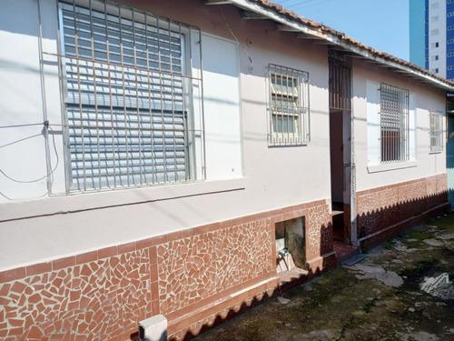 Imagem 1 de 13 de Bangalô Duplo 2 Dormitórios Vila Caiçara Praia Grande