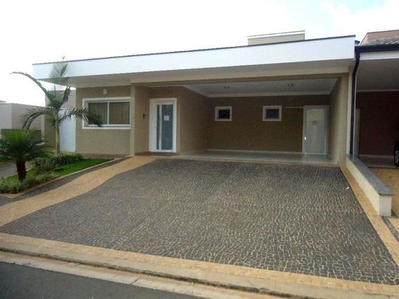 Moderna Casa Com 3 Suítes Condomínio Portal Do Jequitibá Valinhos - Ca1532 - 31964473