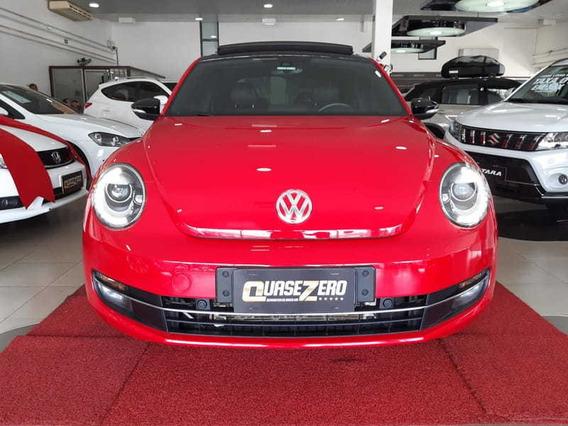 Volkswagen Fusca 2.0 Tsi R-line