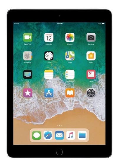 iPad 128gb Space Grey