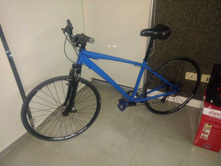 Bicicleta Adulto Rodado 28