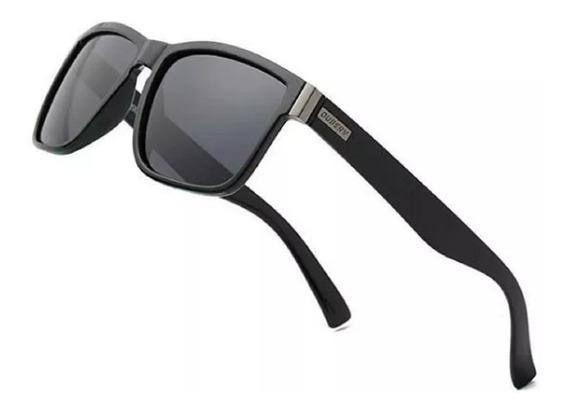 Óculos Masculino Polarizado Uv400 Original Dubery