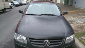 Volkswagen Gol 2007 1.9 Diesel 5 Puertas