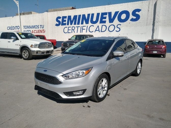 Ford Focus 2016 2.0 Sedan Se At
