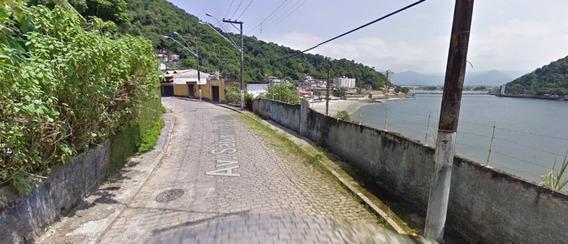 Terreno Em Parque Prainha, São Vicente/sp De 0m² À Venda Por R$ 265.000,00 - Te279776