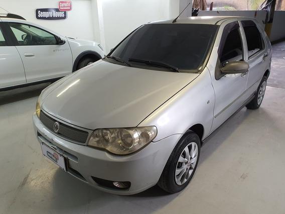 Fiat Palio Elx 1.3 Mpi Flex 8v 4p 2005/2005