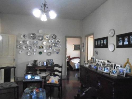 Imagem 1 de 15 de Casa Para Venda Em Araras, Centro, 3 Dormitórios, 2 Banheiros, 4 Vagas - F3344_2-868791