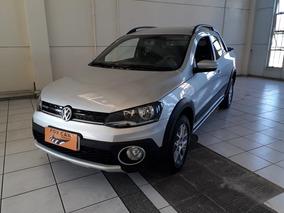 Volkswagen Saveiro 1.6 16v Cross Cab. Dupla 2p (4120)