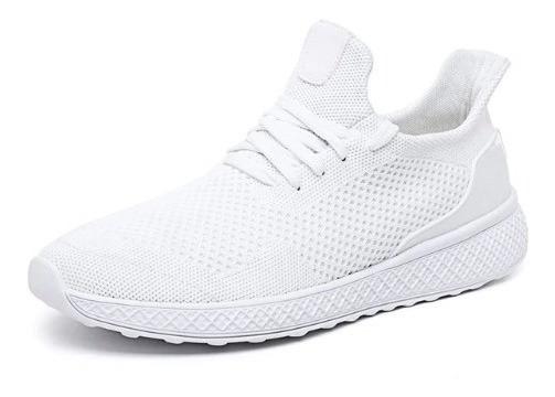 Tenis Branco - Numero 46 Europeu
