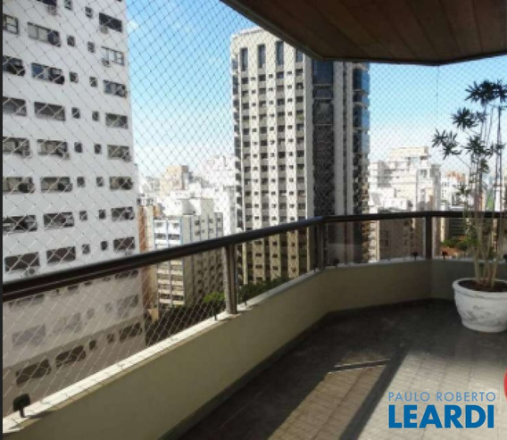 Apartamento - Jardim América - Sp - 566402