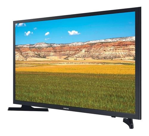 Imagen 1 de 4 de Smart Tv 32 Pulgadas Samsung T4300 Un32t4300a Tizen X18c Web