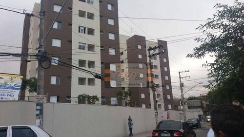 Ótima Opção De Apartamento, Vila Celeste, São Paulo. - Ap0467
