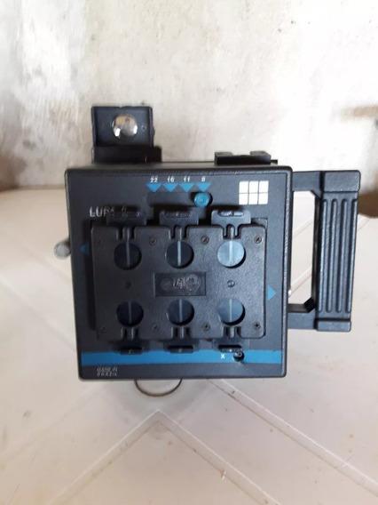 Maquina Fotográfica Lupa Pro Polaroid , O Barateiro