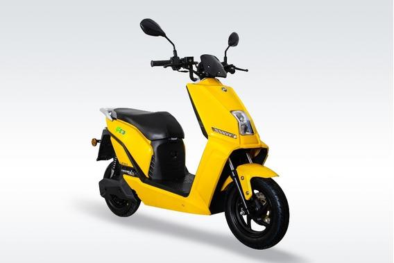 Motocicleta Lifan E3 100% Electrica