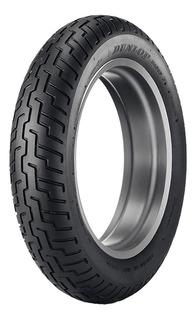 Cubierta Dunlop Kabuki D404 120/80-17 (61s) Tl