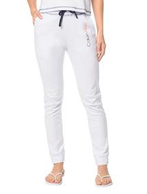 Calça Feminina De Moletom Calvin Klein Underwear Rico32