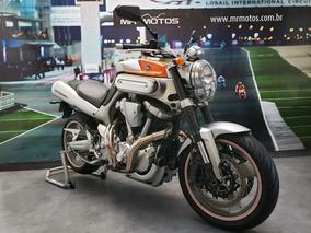 Yamaha Mt-01 2008/2008