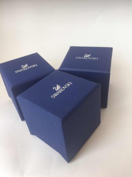 Cajas Para Anillo Swarovski (3 Piezas)