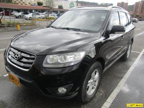 Hyundai Santa Fe 2.2 Gl Crdi 4x4