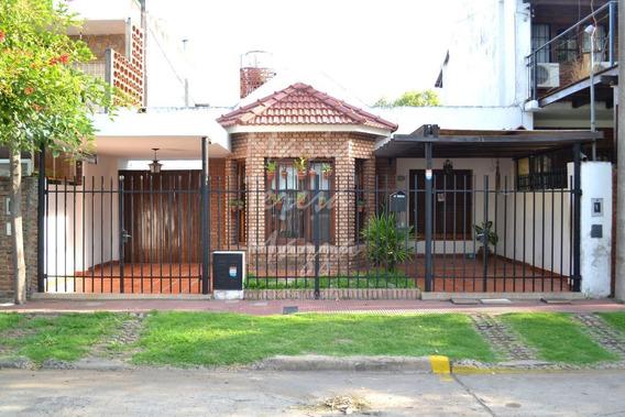 Casa En Venta Rosario La Florida Jardin.