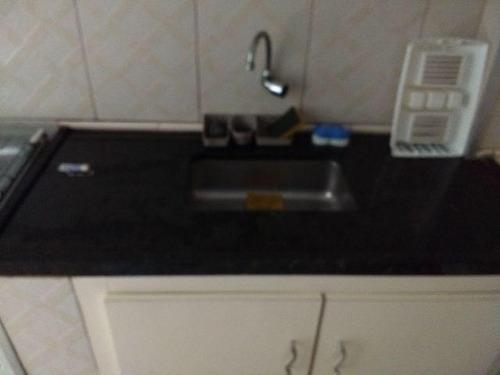 Kitnet Com 1 Dormitório Para Alugar, 32 M² Por R$ 1.300,00/mês - Boqueirão - Santos/sp - Kn0274