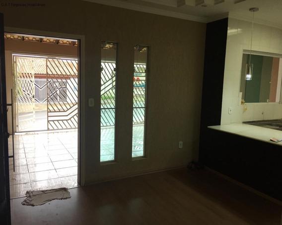 Casa À Venda No Villa Amato - Sorocaba/sp - Ca10503 - 34748944