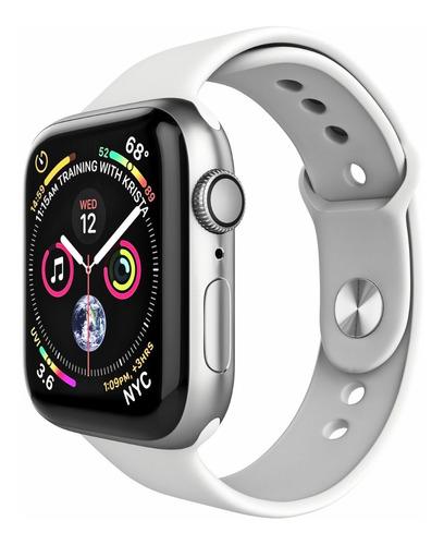 Cambio De Vidrio Glass Pantalla Apple Watch Serie 4 44mm