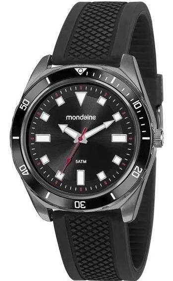 Relógio Mondaine Masculino 53769gpmvpi1 C/ Garantia E Nf
