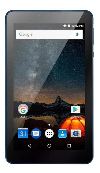 Tablet M7s Smart Multilaser 8gb Quadcore 1gb Ram Android 7.0