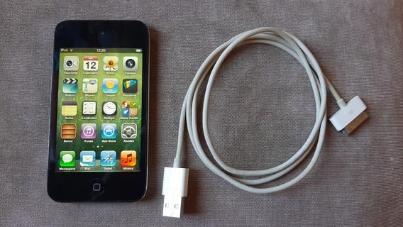 Apple iPod Touch 4 Geração 8gb