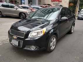 Chevrolet Aveo 1.6 Ltz Aut, 2014 Excelentes Condiciones